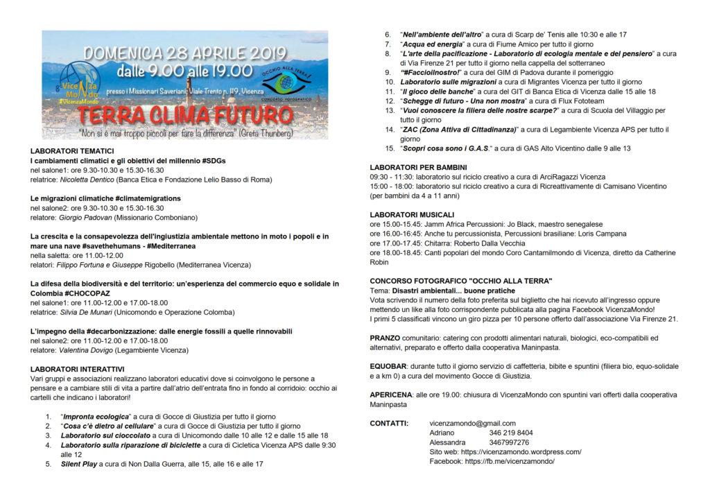 VicenzaMondo Programma_1