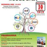 Giornata ecologica con presentazione Amazzonia