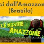 Voci Amazzonia