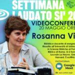 Presentazione Rosanna